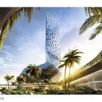 Rabat Ibn Sina Hospital | HKS Inc. (Singapore) - Sheet6