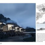 Ranwu Lake (Tibet) International Self-drive Tour and Recreational Vehicle Campsite | Arch-Hermit - Sheet5