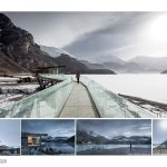 Ranwu Lake (Tibet) International Self-drive Tour and Recreational Vehicle Campsite | Arch-Hermit - Sheet6