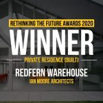 Redfern Warehouse   Ian Moore Architects