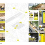 Shelter(ed) - Alternative Shelter Design and Urban Framework | Samantha - Sheet5