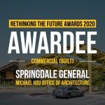 Springdale General   Michael Hsu Office of Architecture