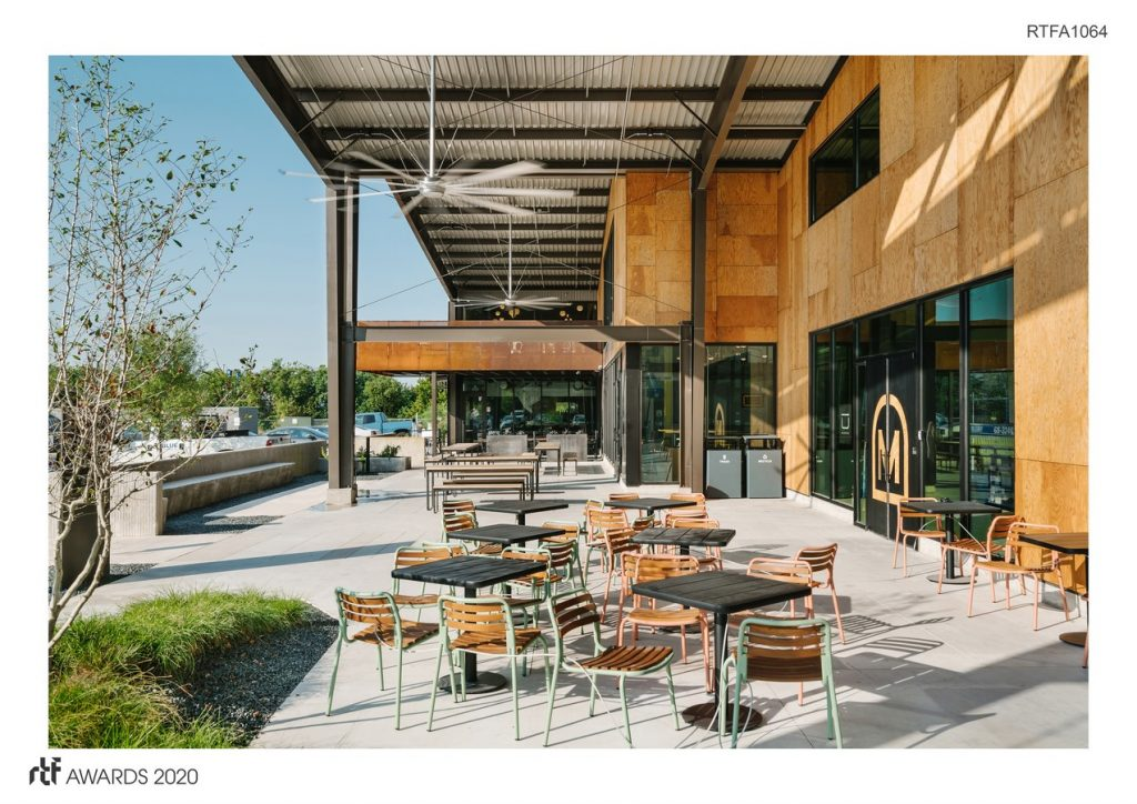Springdale General By Michael Hsu Office of Architecture - sheet5