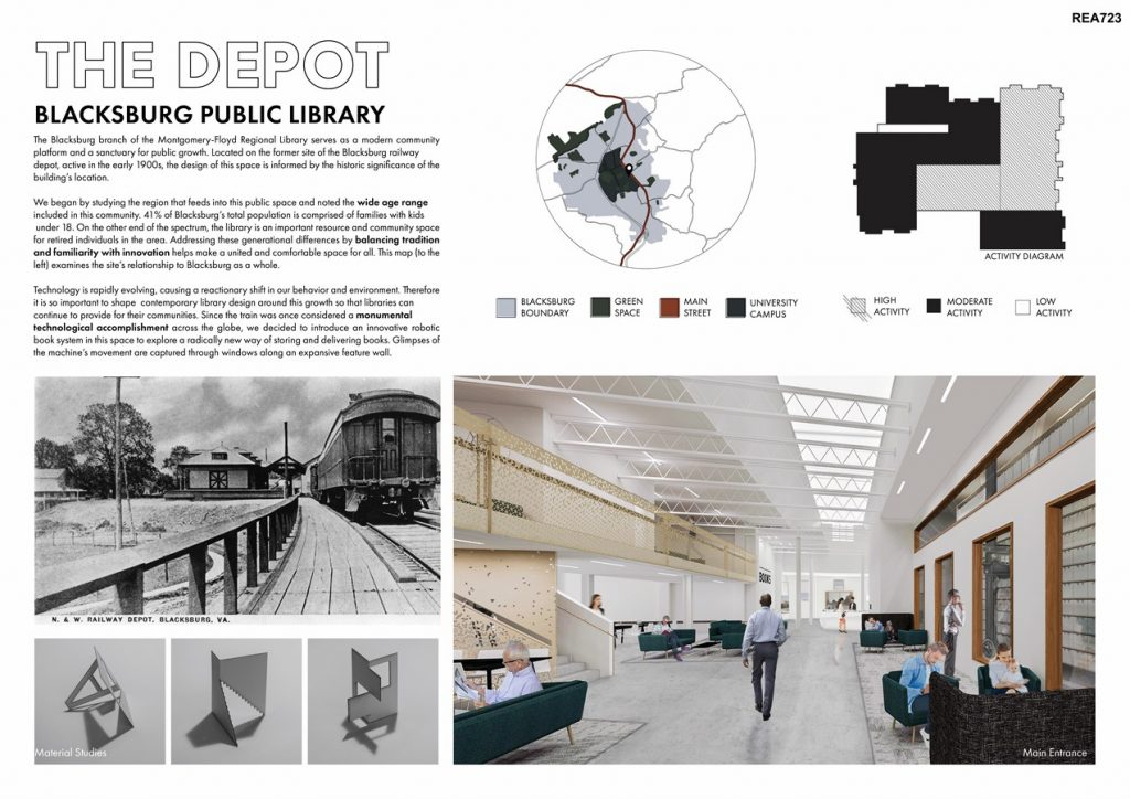 The Depot | Claire - Sheet1