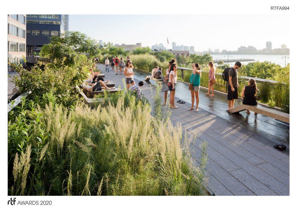 The High Line | Diller Scofidio + Renfro - Sheet3