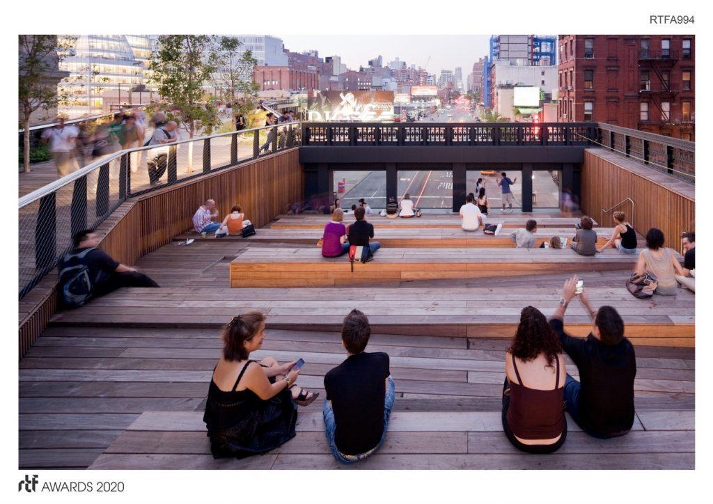 The High Line | Diller Scofidio + Renfro - Sheet4