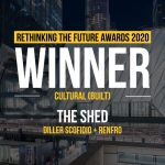 The Shed | Diller Scofidio + Renfro