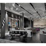 Toronto Marriott Markham | II BY IV DESIGN - Sheet2