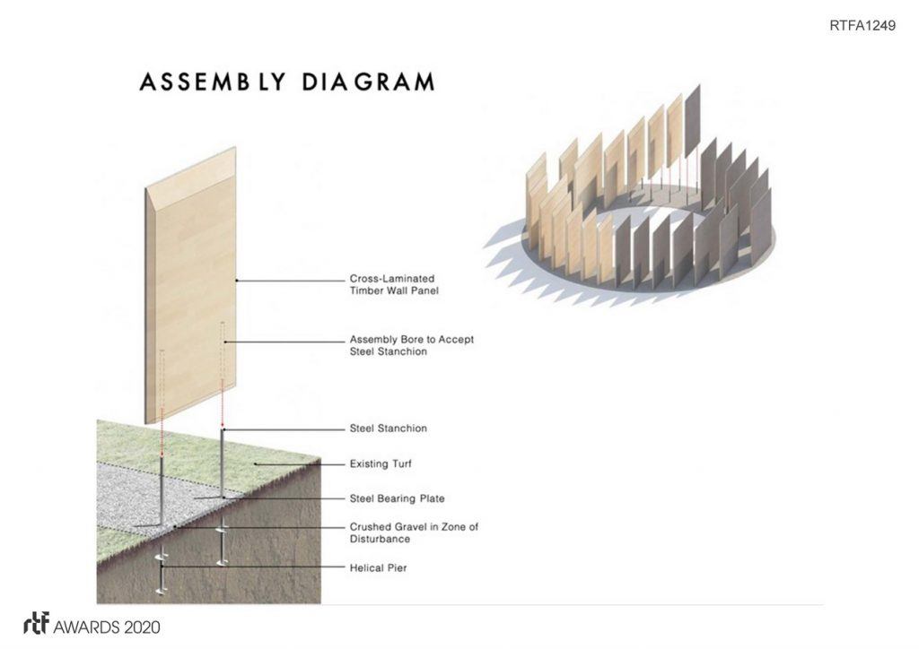 Town Enclosure | CLB Architects - Sheet4