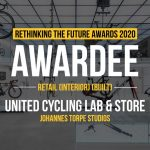 United Cycling LAB & Store | Johannes Torpe Studios