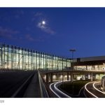 Venice Marco Polo International Airport By One Works -1