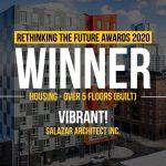 Vibrant!   Salazar Architect Inc.
