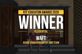 WAFT | Ashok Chakkaravarthy