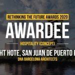 YACHT HOTE, SAN JUAN DE PUERTO RICO | DNA BARCELONA ARCHITECTS