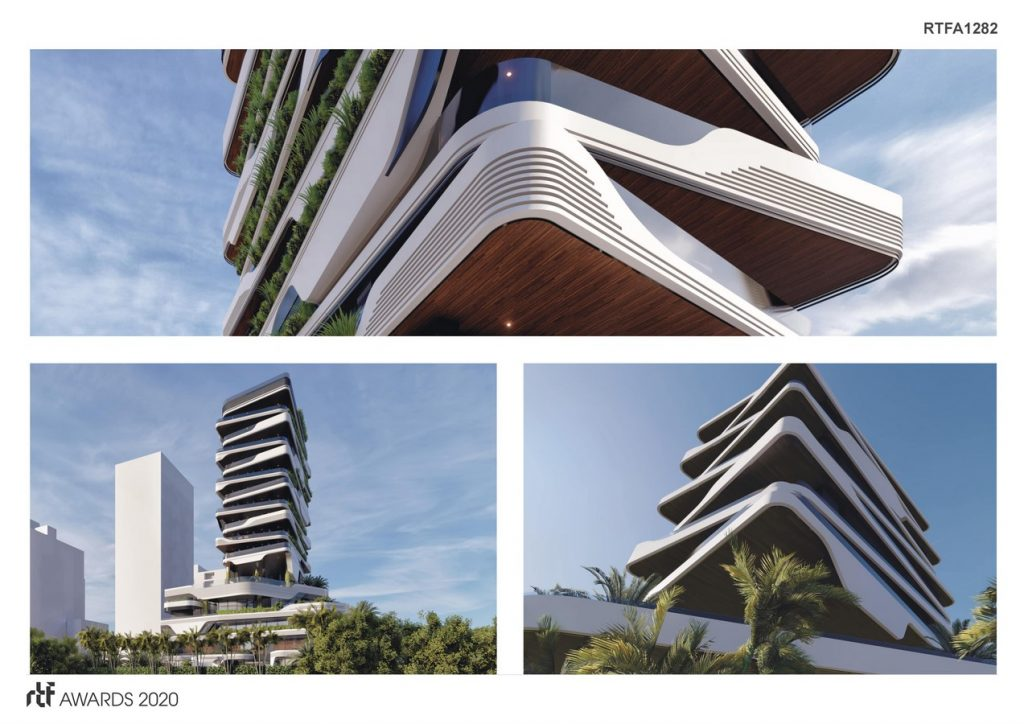 YACHT HOTE, SAN JUAN DE PUERTO RICO | DNA BARCELONA ARCHITECTS - Sheet3