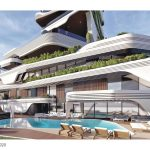 YACHT HOTE, SAN JUAN DE PUERTO RICO | DNA BARCELONA ARCHITECTS - Sheet4