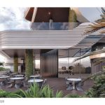 YACHT HOTE, SAN JUAN DE PUERTO RICO | DNA BARCELONA ARCHITECTS - Sheet5