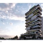 YACHT HOTE, SAN JUAN DE PUERTO RICO | DNA BARCELONA ARCHITECTS - Sheet6