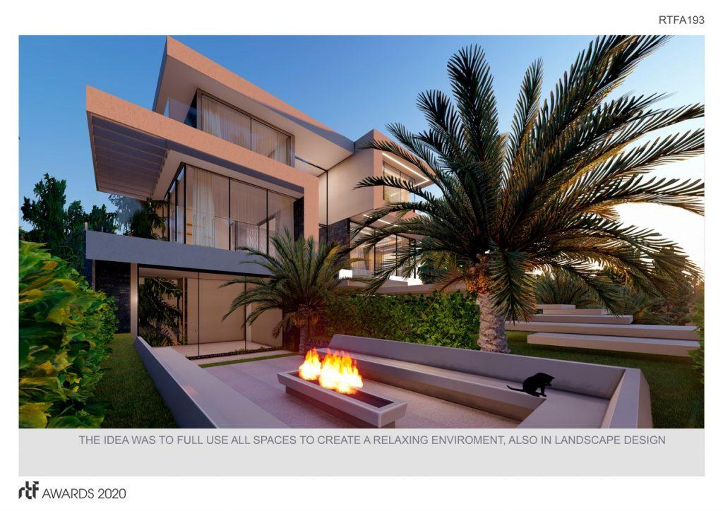 Casa da mata | Flavia Medina Arquitetura - Sheet3